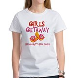 Girls Getaway 2013 Tee