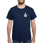 The Masons symbol Dark T-Shirt