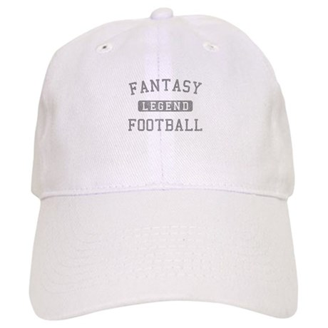 Fantasy Football Legend Cap