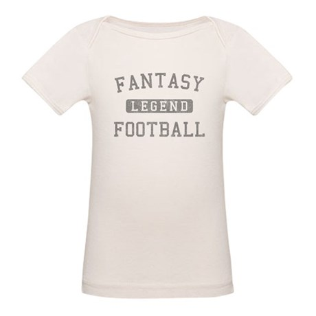 Fantasy Football Legend Organic Baby T-Shirt