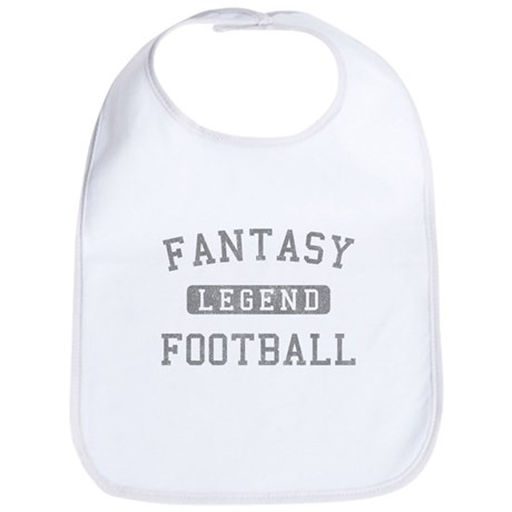 Fantasy Football Legend Bib