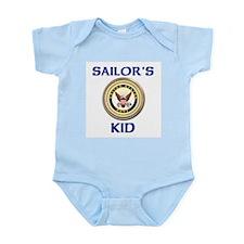 PROUD PARENTS Infant Bodysuit