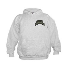 75th Ranger STB Scroll/tab Hoodie