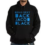 Sexy Back Jacob Black Hoodie (dark)