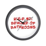 Rule #2 Wall Clock