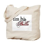 I'm his Bella Swan Tote Bag