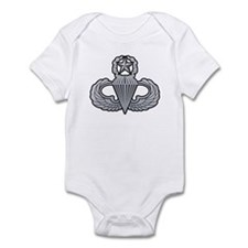 Master Airborne Wings (Jumpma Infant Bodysuit