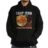 Camp FEMA Hoody