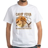 Camp FEMA Shirt