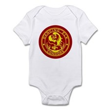 Juno Infant Bodysuit
