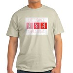 Live To Dance Red Light T-Shirt