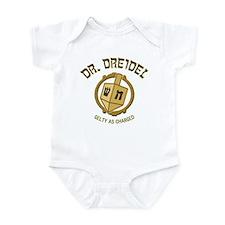 Dr. Dreidel - Infant Bodysuit
