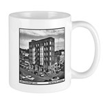 Professional Building Mug