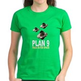 Plan 9 From Outer Space Tee