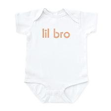 Infant Creeper: Lil Bro