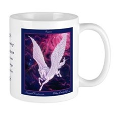 Unique Pegasus Mug