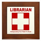 Libguard Framed Tile