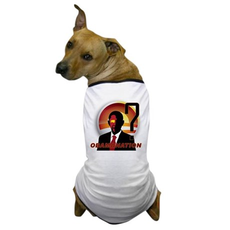 ObamaNation Dog T-Shirt