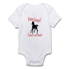 Cute Cvr Infant Bodysuit