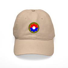 9th Infantry Division Baseball Cap