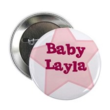 Baby Layla Button