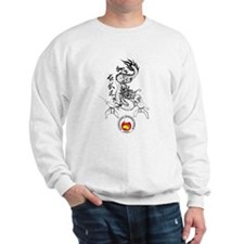 Cool Okinawa Sweatshirt