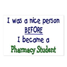 pharmacists II Postcards (Package of 8)