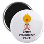 Nurse Practitioner Chick Magnet