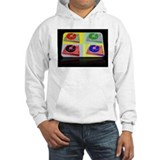 Unique Dj equipment Hoodie
