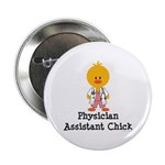 Physician Assistant Chick 2.25