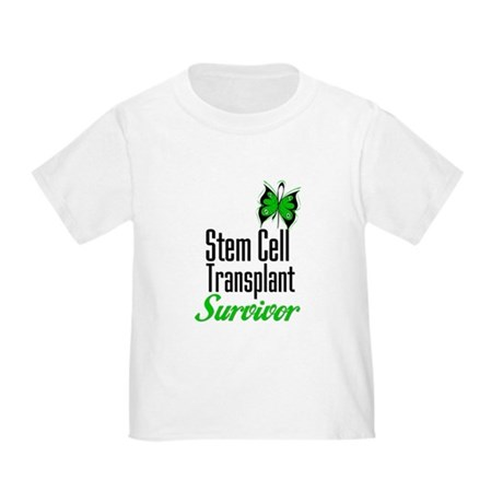Survivor Stem Cell Transplant Toddler T-Shi