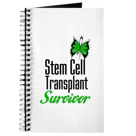 Survivor Stem Cell Transplant Journal