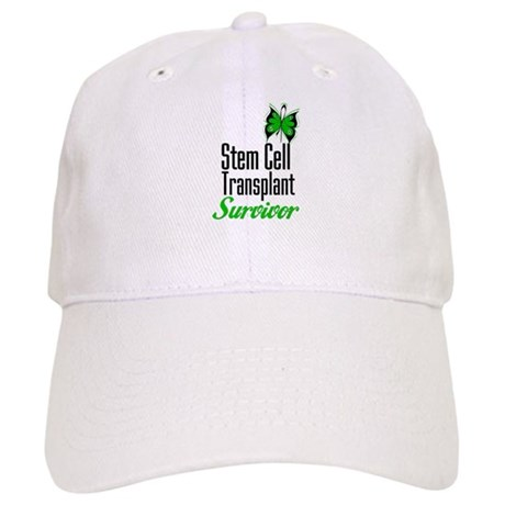 Survivor Stem Cell Transplant Cap
