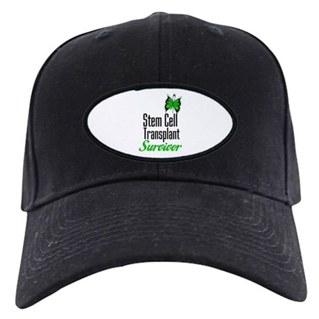 Survivor Stem Cell Transplant Black Cap
