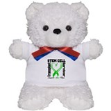 Heart - Stem Cell Transplant Teddy Bear