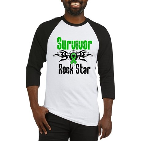SCT Survivor Rock Star Baseball Jersey
