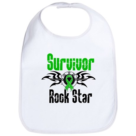 SCT Survivor Rock Star Bib