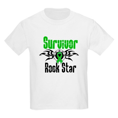 SCT Survivor Rock Star Kids Light T-Shirt