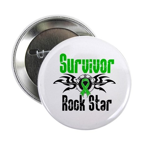 "SCT Survivor Rock Star 2.25"" Button"