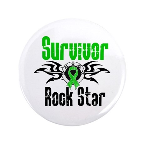 "SCT Survivor Rock Star 3.5"" Button (100 pack)"