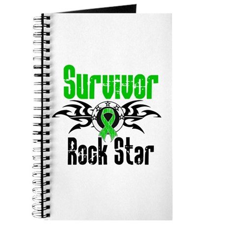 SCT Survivor Rock Star Journal