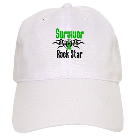 SCT Survivor Rock Star Cap