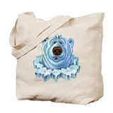 Cute Freezing Tote Bag