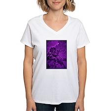 Odin & Fenris - Violet Shirt