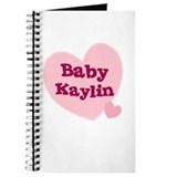 Baby Kaylin Journal