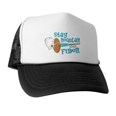 Stay Regular Trucker Hat