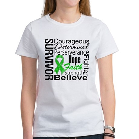 Survivor StemCellTransplant Women's T-Shirt