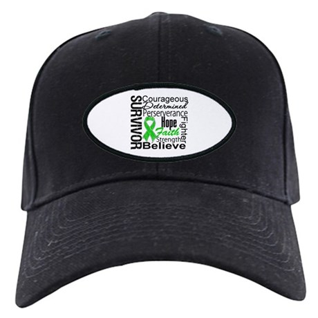 Survivor StemCellTransplant Black Cap
