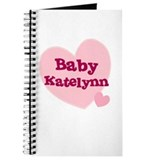 Baby Katelynn Journal