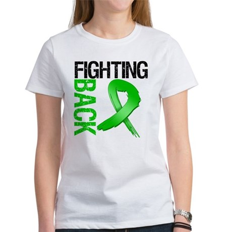 Fighting Back SCT Women's T-Shirt